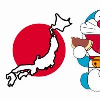 Doraemon, embajador de Japón