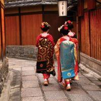 Desmontando el mito: así son las geishas de la actualidad