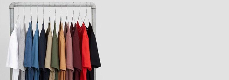 memilih warna pakaian konveksi