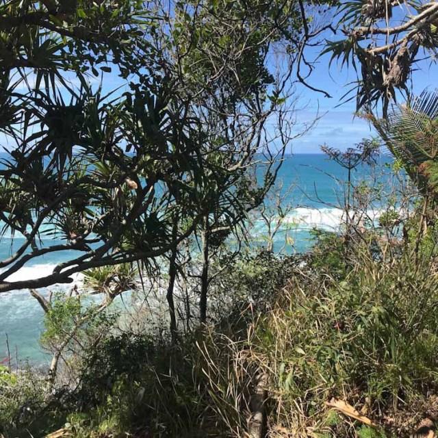 Ecotourism & conscious travel helps preserve the natural environment