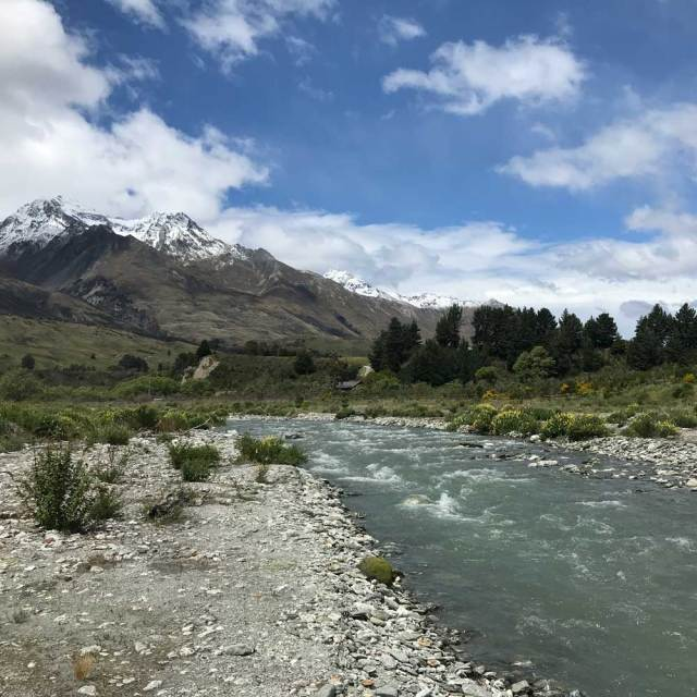New Zealand Nature Guide & Eco Travel Tips