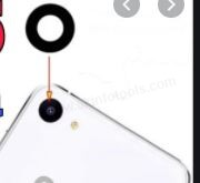 OPPO F5 CAMERA GLASS