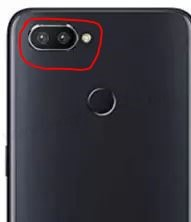 REALME 2 PRO CAMERA GLASS