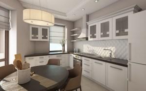 Online & Local Services - King's Kitchen