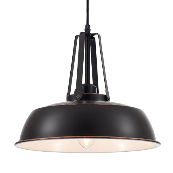 Ohr Black Pendant Lighting