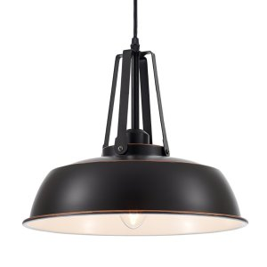 Ohr Black Pendant Lighting