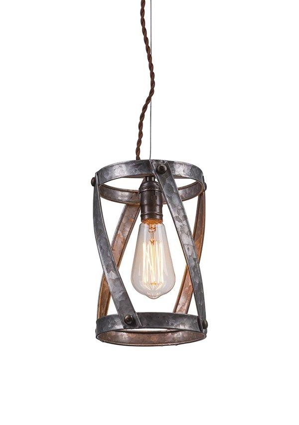 Farmhouse Decor Light Fixture