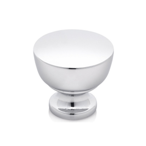 Southern Hills Polished Chrome Knob