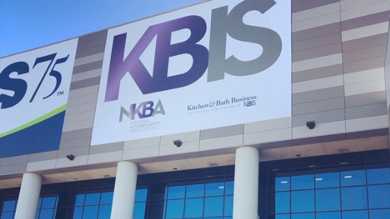 Top 3 Kitchen Trends from KBIS 2019