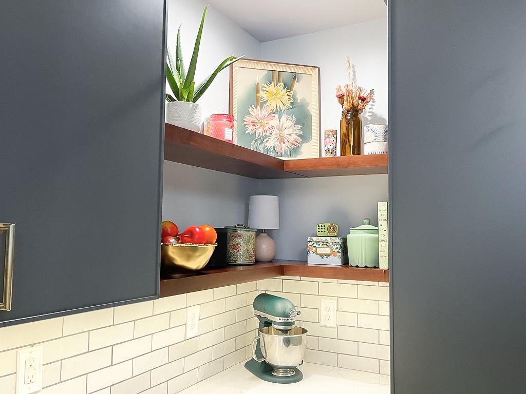 Edit15 - Modern BOHO Kitchen Makeover Tacoma    Coggins Residence