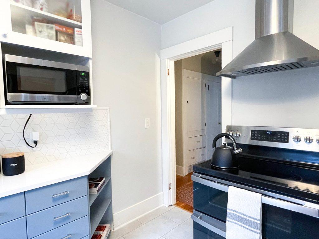 IMG 0190 scaled - Tiny Kitchen Remodel || Tacoma, WA