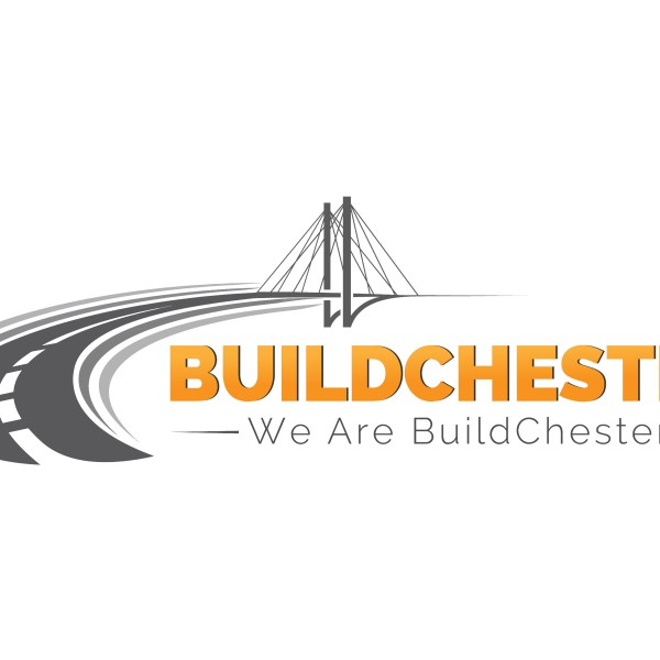 buildchester limited logo by akinmagneto logo design