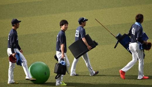 姪っ子と甲子園を賭け戦った齊藤大将投手、プロ入り初勝利!(7/29 L9-3M)