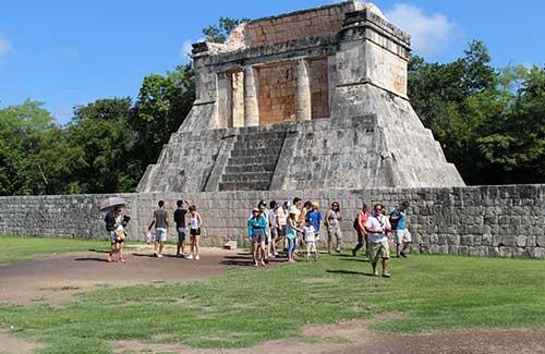 Tours y Viajes a Cancún