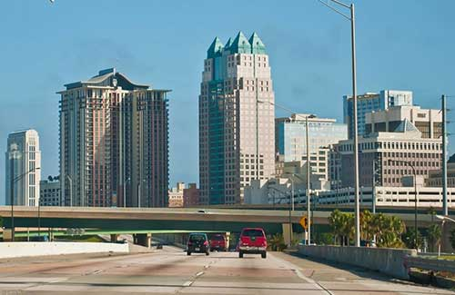 Tours a Miami y Orlando