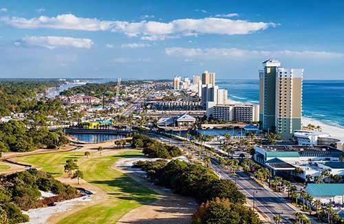 EXCURSIONES A FLORIDA DESDE BOGOTÁ 8 DÍAS