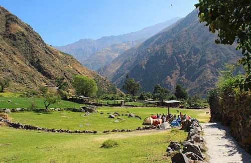 Tarifas económicas en nuestros Planes a Perú desde Colombia