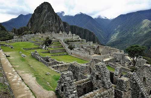 Planes de Viajes a Suramérica Combinados