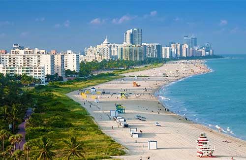PLANES TURÍSTICOS FLORIDA DESDE MEDELLÍN
