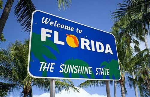 TOUR POR FLORIDA DESDE BOGOTÁ 7 DÍAS
