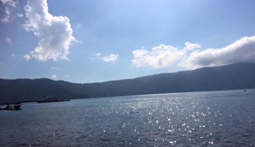 十和田湖へ。十和田神社散策・りんごソフトを愉しむ~2015年夏~