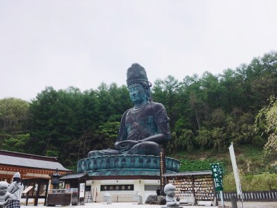 青森県青龍寺で開催!時の市2017春