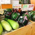 野菜が安〜〜い。由利本荘市 直売所菜らんど