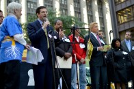 Aldermen speak out in support of more oversight for the CHA