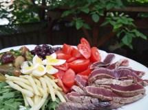 Tuna Nicoise Salad Barefoot Contessa
