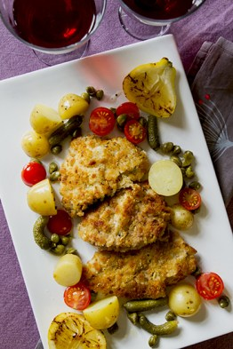 Veal_Potato_Salad