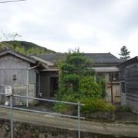 【売買】30万円(交渉中) 南さつま市坊津町泊 海が近く銀行・郵便局・病院にも歩いていける平屋