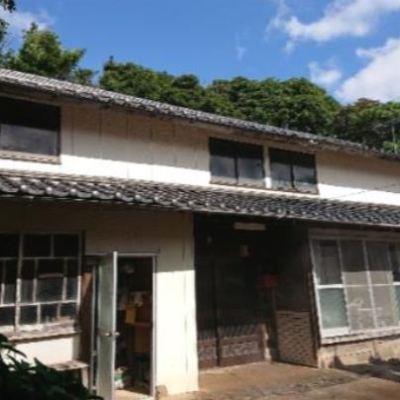 【売買】400万円 長崎県平戸市生月町御崎 小屋裏収納のある農家作りの大正築古民家 小屋・畜舎付き