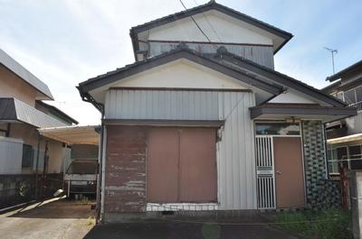 【売買】350万円 千葉県香取郡東庄町羽計 高台にある住宅地の2階建 上下水道 駐車3台