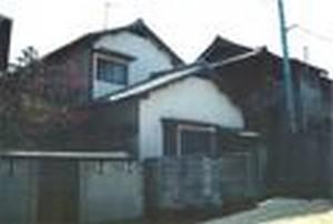 (価格変更)【売買】250万円 岐阜県土岐市駄知町 バス停・支所・保育園近い 閑静な住宅街の2階建