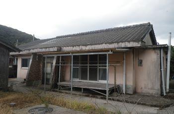 【賃貸】2万円 鹿児島県熊毛郡南種子町 詳細は要お問い合わせの平屋 水洗トイレ