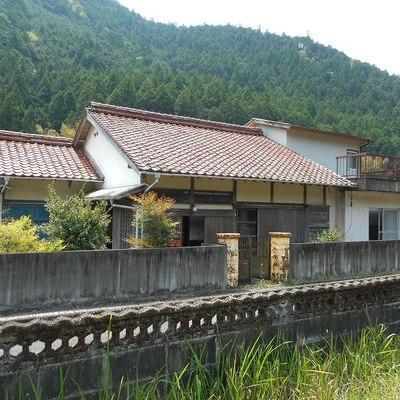 【賃貸】2万円 三重県熊野市神川町 静かで落ち着いた集落にある 畑付き平屋古民家 駐車1台