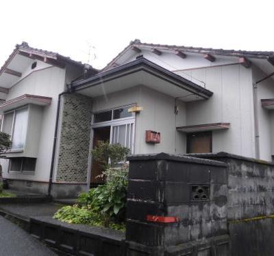 【賃貸】3万円 熊本県天草市佐伊津町 海に近く 畑も借りられる2階建倉庫付き平屋 駐車2台
