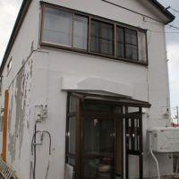 【売買】130万円(応相談) 北海道赤平市泉町2丁目 各階台所がある2階建 水洗トイレ スーパー・郵便局・銀行近い