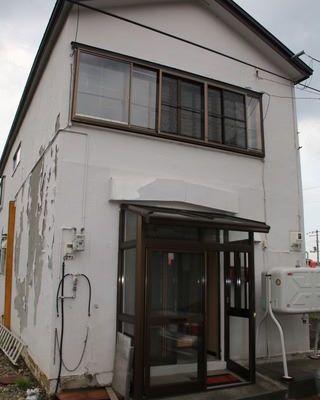 【売買】130万円 北海道赤平市泉町2丁目 各階台所がある2階建 水洗トイレ スーパー・郵便局・銀行近い