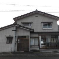 【売買】120万円 新潟県村上市小俣 里山に囲まれたのどかな集落の2階建 郵便局・バス停・商店至近