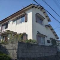 【売買】290万円 兵庫県三田市尼寺 池のある日本庭園・車庫付き2階建