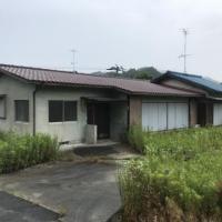 【売買】300万円 香川県東かがわ市小砂 のどかな広い住宅地の縁側付き平屋 家庭菜園可