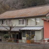 (交渉中)【売買】30万円 広島県三次市吉舎町吉舎 景観良好 倉庫付き8部屋2階建古民家 上下水道