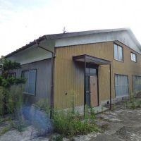【売買】280万円 兵庫県加西市西長町 駅徒歩8分 民家少ない地域の8部屋2階建 広いホール・駐車5台以上