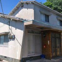 【売買】250万円 兵庫県加西市山下町 日当たり良好・バリアフリー・オール電化2階建 庭・農地・駐車場付き