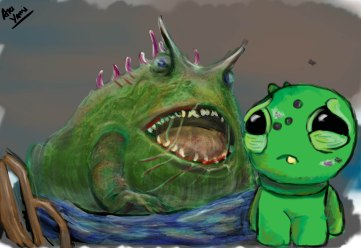 frogdemon