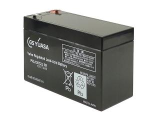 小型シール鉛蓄電池(12V7.2Ah)PXL12072