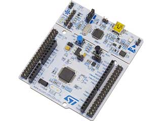 STM32 Nucleo Board STM32F446RE