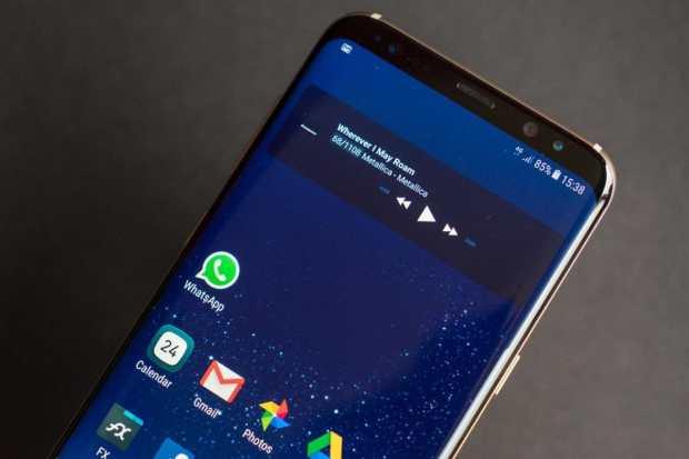 0 Потрясающий производитель чехлов рассекретил настоящий дизайн Samsung Galaxy S9