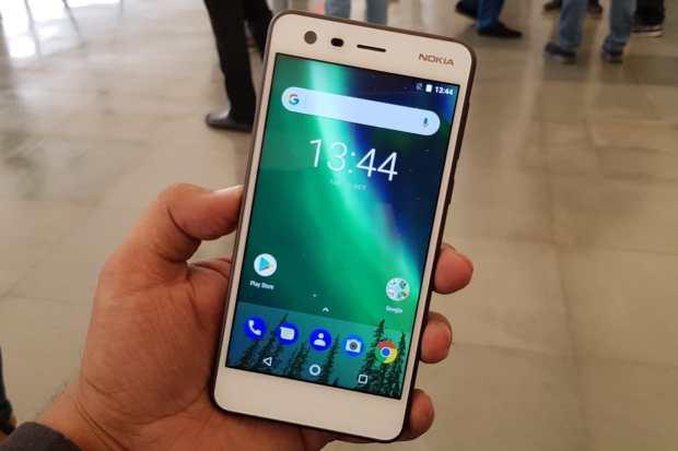 0 Недорогой смартфон Nokia 2 за $99 обновят до Android 8.1 Oreo – сроки